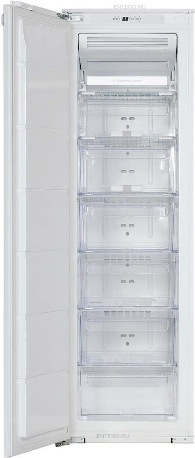 Встраиваемый морозильник Kuppersbusch ITE 239-1