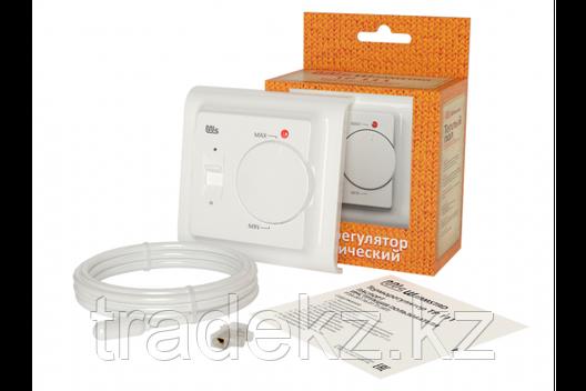 Терморегулятор для теплого пола ТР 111 Warmstad, фото 2