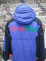 Нанесение логотипа на куртки