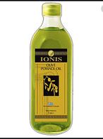 Масло Ionis оливковое рафинированное для жарки 1 л