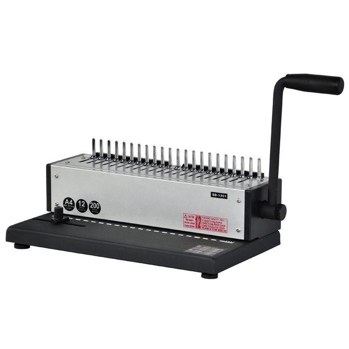 Переплетная машина RAYSON SD-1201