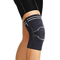 Ортез на коленный сустав Orlett Genuflexт эластичный DKN-203