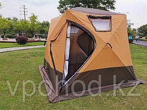 Палатка для зимней рыбалки MIR2019