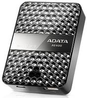 ADATA DashDrive Air AE400: беспроводная точка доступа, резервная АКБ и сетевой картавод в одном «флаконе»