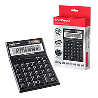 Калькулятор настольный 12-разрядов Erich Krause KC-500-12