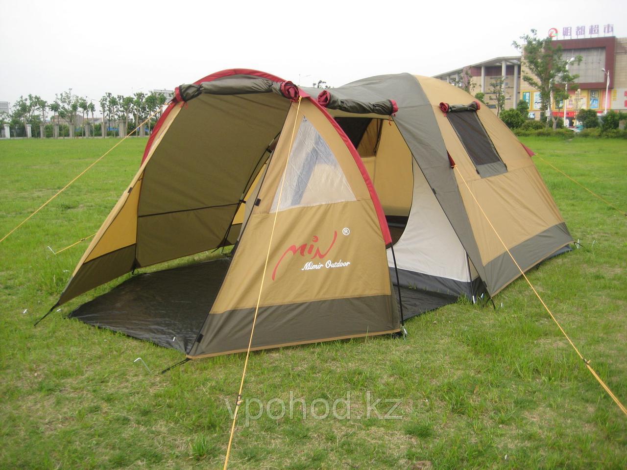 Палатка Min X-ART 1504  3х местная