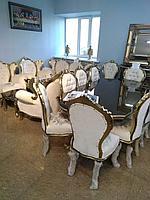 Мебель для гостиной класса Люкс модель ИСФАХАН