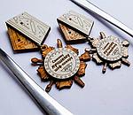 Изготовление медалей, фото 2