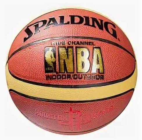 Баскетбольный мяч Spalding NBA