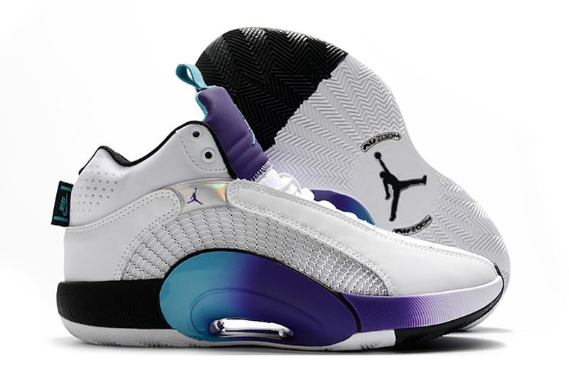 """Air Jordan XXXV (35) """"Galaxy"""" (40-46)"""