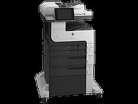 Многофункциональное устройство HP CF067A LaserJet Enterprise 700 M725f MFP (A3) Printer/Scanner/Copier/Fax/ADF, фото 1