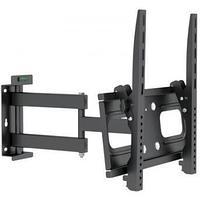 Кронштейн для ТВ и мониторов, Deluxe, DLLP43-22, Макс. нагрузка - 40 кг, Диагональ экрана от 23до42