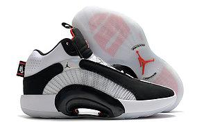 "Air Jordan XXXV (35) ""Black&White"" (40-46)"