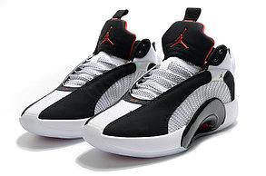 """Air Jordan XXXV (35) """"Black&White"""" (40-46), фото 2"""