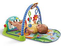 Коврик детский Fitch baby игровой с пианино