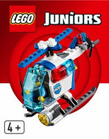 Lego Juniors (Лего Джуниорс)