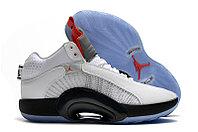 "Air Jordan XXXV (35) ""White"" (40-46)"