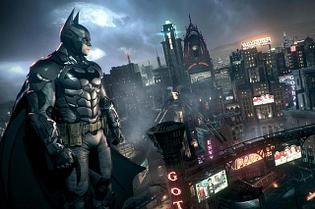 Супергерой Бэтмен игрушки фигурки