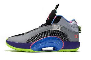 "Air Jordan XXXV (35) ""Neon"" (40-46), фото 2"