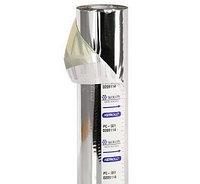 Фольга для применения в ламинаторах PC-S01 (Silver)