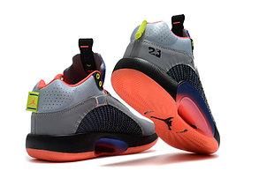"""Air Jordan XXXV (35) """"Party"""" (40-46), фото 3"""