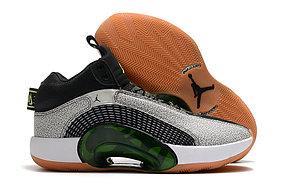 """Air Jordan XXXV (35) """"Silver Green"""" (40-46)"""