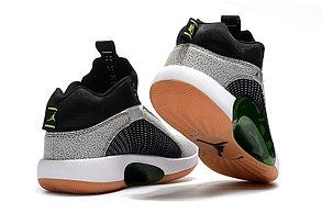 "Air Jordan XXXV (35) ""Silver Green"" (40-46), фото 3"