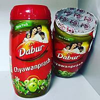 Чаванпраш (Chyawanprash Dabur) аюрведический джем для укрепления иммунитета и оздоровления, 500 гр