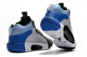 """Air Jordan XXXV (35) """"Blueberry"""" (40-46), фото 3"""