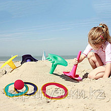 Игрушки для пляжа набор