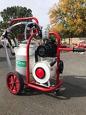 Доильный аппарат Arden ARD-1100 сухого типа 40 лит, фото 3