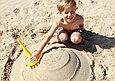 Игрушки для пляжа набор, фото 10