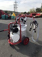 Доильный аппарат для коров ARD-1200 ArDen (Арден) Турция