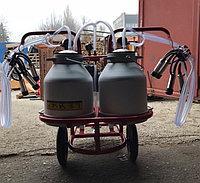 Доильный аппарат для коров ARD-2200 ArDen (Арден) Турция