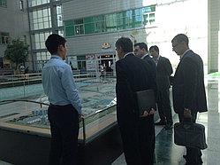 Рабочий визит делегации Promethean 4