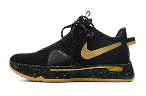 """Баскетбольные кроссовки Paul George 4 """"Gold"""" (40-46), фото 2"""