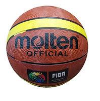 """Баскетбольный мяч """"Molten Official"""""""