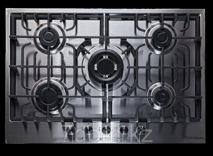 Встраиваемая поверхность Газовая Kuppersberg TS 79 X