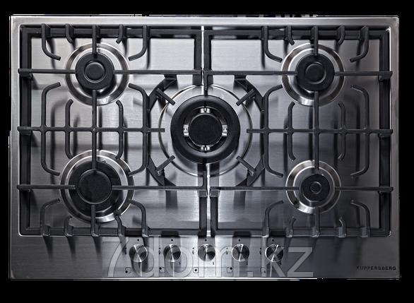 Встраиваемая поверхность Газовая Kuppersberg TS 79 X, фото 2