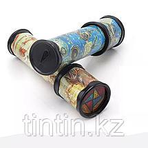 Калейдоскоп «Пират», 21 см, фото 2
