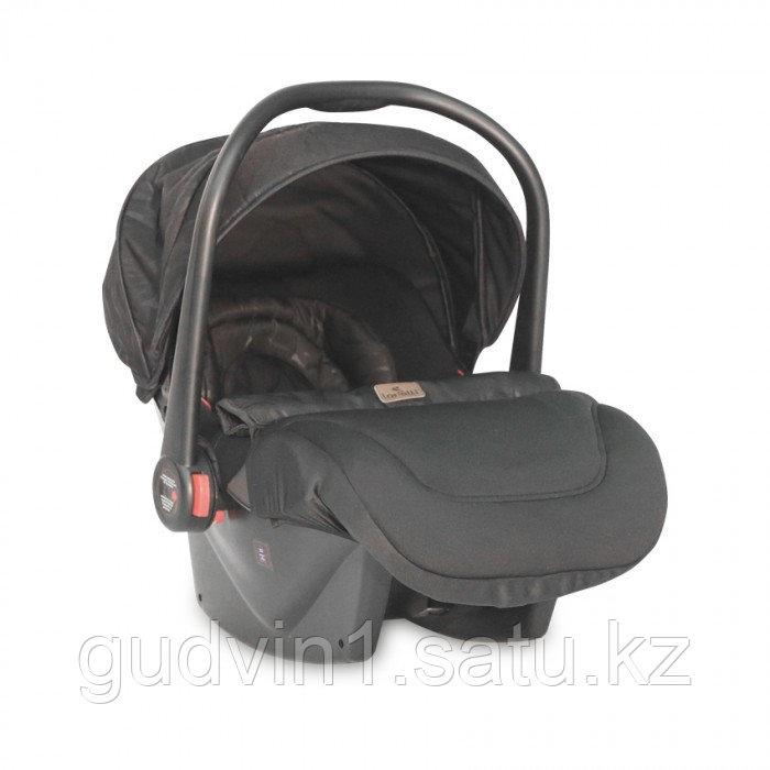 Автокресло Lorelli PLUTO (Model HB-816) 0-13 KG Черный / Black 2005