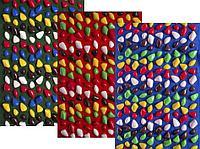 Набор массажных ковриков, 150 * 40 см, 3 шт.
