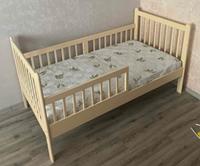 Подростковая кровать Pituso Emilia J-501 слоновая кость