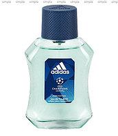 Adidas UEFA Champions League Dare Edition туалетная вода объем 50 мл(ОРИГИНАЛ)