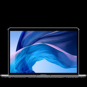 MacBook Air 13-inch 1.1GHz dual-core 10th-generation Intel Core i3 processor, 256GB - Space Gray