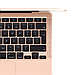 MacBook Air 13-inch 1.1GHz dual-core 10th-generation Intel Core i3 processor, 256GB - Gold, фото 3