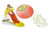 Детская игровая горка Smoby KS 310262