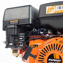 Двигатель Patriot P177FB, фото 3