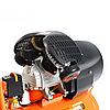 Компрессор поршневой масляный Patriot LRM 50-356CV, фото 6