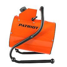 Тепловая пушка электрическая Patriot PT R 2, фото 3